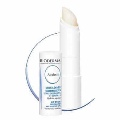 Bioderma Atoderm Lips Moisturising Stick x 2