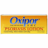 2 Pack - Oxipor VHC Psoriasis Lotion - 1.9 Oz Each (Helps to Stop Psoriasis)
