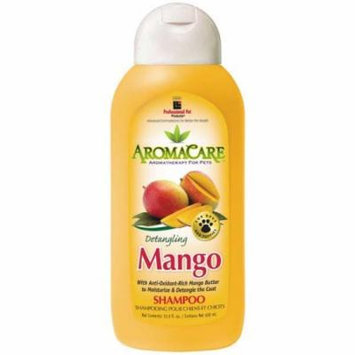 Ppp Aromacare Detangling Mango Shampoo 13.5 Oz