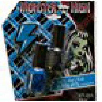 Monster High Nail Polish Set of 2 (Electric Blue Black)