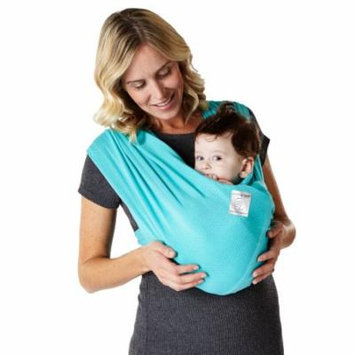 Baby K'tan Breeze Baby Carrier - XS - Teal