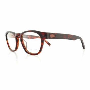 JOHN VARVATOS Eyeglasses V358 UF Brown 49MM