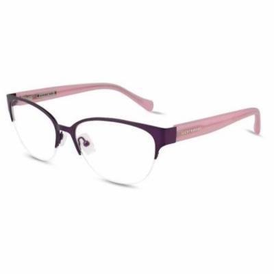 LUCKY BRAND Eyeglasses D104 Purple 54MM