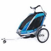 Thule Chariot Chinook 1 - Aqua