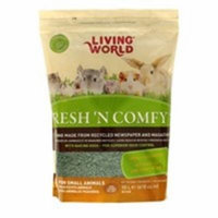 Lw Fresh/ Comfy Bedding, Green 2.64 Gal