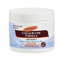 4 Pack - Palmer's Cocoa Butter Formula with Vitamin E, 3.5oz Each