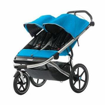 Thule Urban Glide 2 Stroller - Blue
