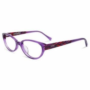 LUCKY BRAND Eyeglasses SUNRISE UF Purple 52MM