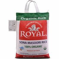 Royal Organic Sona Masoori Rice, 20 lbs