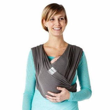 Baby K'tan Breeze Baby Carrier - XL - Charcoal