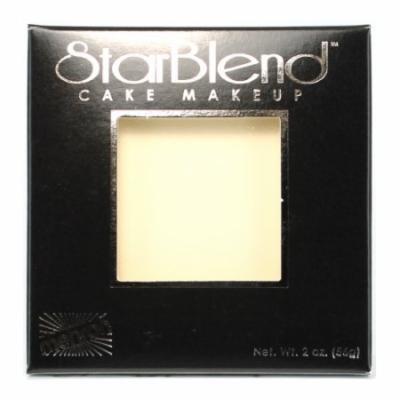mehron StarBlend Cake Makeup - Eurasia Ivory