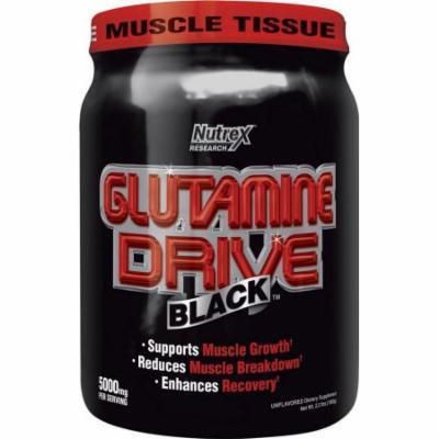 Nutrex Research - Glutamine Drive Black Unflavored (1000g)