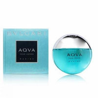 Bvlgari BUL10035620 Aqva Marine 15 ml. EDT Spray