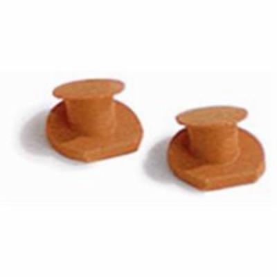 Swimline 9604SL Ear Plugs - All Rubber Construction