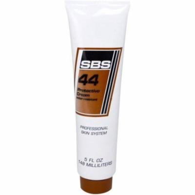 SBS 44 Protective Skin Moisturizing Cream 5 Oz Tube 4 each MS-84205