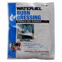 Water-Jel Burn Dressing Sterile Gel-Soaked 4
