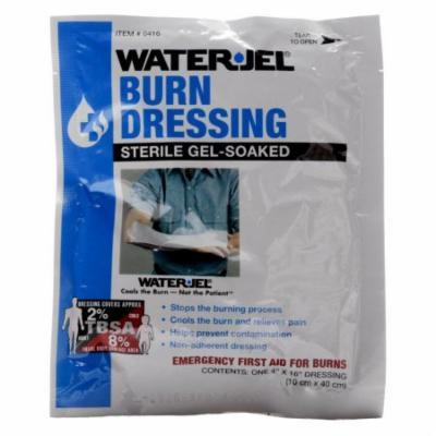 Water-Jel Burn Dressing Sterile Gel-Soaked 4