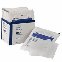 Covidien 7086 Excilon Drain Sponge, Sterile 2's in Peel-Back Package, 4