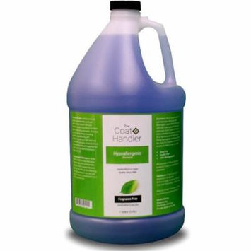 Coat Handler Maintenance Shampoo 5 to 1 Concentrate Gallon