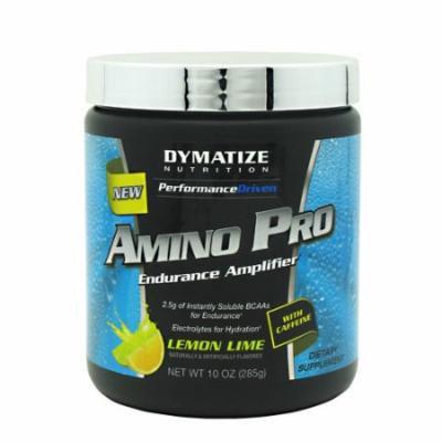 Dymatize - Amino Pro W/Caff Lem Lime 30/S