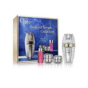 Clé de Peau Beauté Radiant Serum Collection