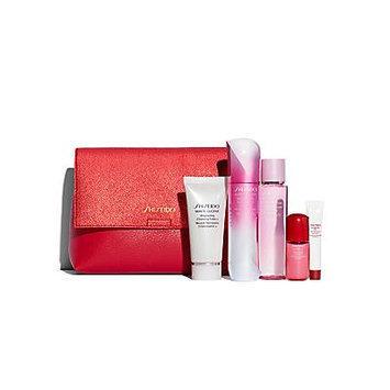 Shiseido Pro Brightening Set