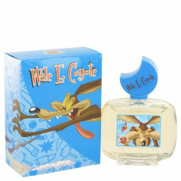 Wile E Coyote for Men by Warner Bros EDT Spray (Unisex) 1.7 oz