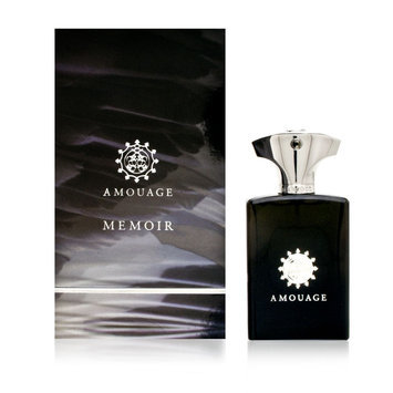 Memoir by Amouage for Men - 3.4 oz EDP Spray
