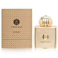 Amouage Gold Woman 1.7 oz EDP Spray