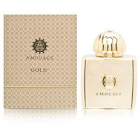 Amouage Gold Woman 1.7 oz Extrait de Parfum Spray