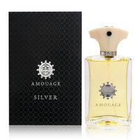 Amouage Silver Man Eau de Parfum 50ml