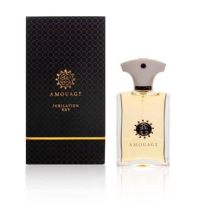 Amouage Jubilation XXV Eau de Parfum 50ml