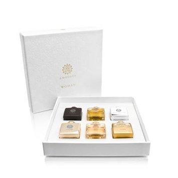 Amouage Fragrance Travel Minature Bottle Collection for Women Set