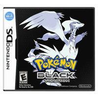 Nintendo Pok?mon: Black Version ( DS)