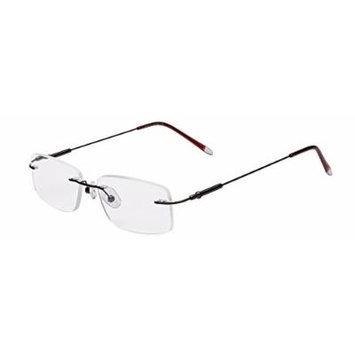 Select-A-Vision Optitek AR Reading Glasses, Brown, +1.25