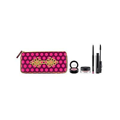 MAC Nutcracker Sweet Plum Eye Bag - Plum