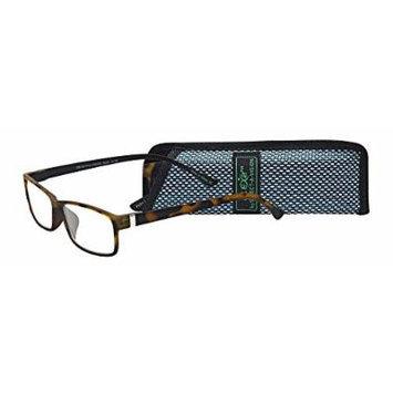 Select-A-Vision 5030 Flex2 Reading Glass, Demi, 1.25