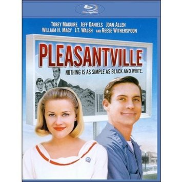 Pleasantville (Blu-ray) (Widescreen)
