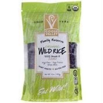 Goose Valley Organic Wild Rice