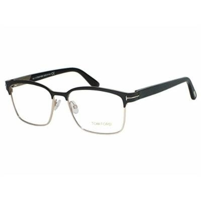Tom Ford Eyewear TF5323 002 Matte Black Eyeglasses 54mm