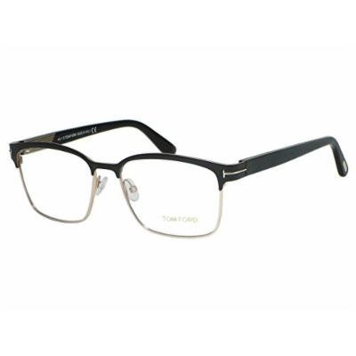 Tom Ford Eyewear TF5323 002 Matte Black Eyeglasses 54mm