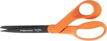 Fiskars Non-Stick 9 inch Bent Scissors