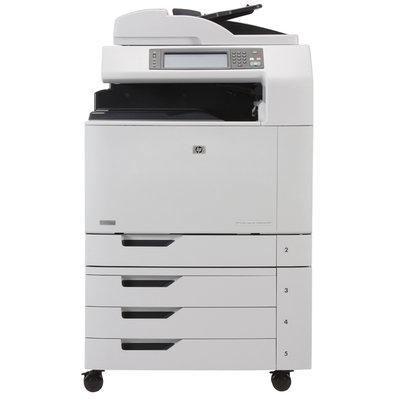 Hewlett Packard HP Q3939A Color LaserJet CM6040f MFP