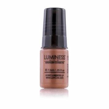 Luminess Air Airbrush Dewy Finish Ultra Foundation, Shade Coffee UF9, 0.25 Fluid Ounce