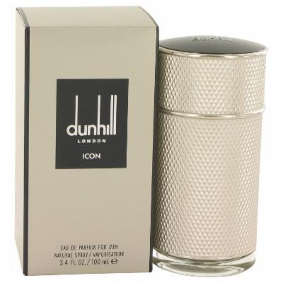 Dunhill Icon for Men by Alfred Dunhill Eau De Parfum Spray (Tester) 3.4 oz