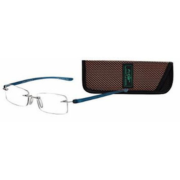 Select-A-Vision 5026 Flex2 Reading Glass, Black, 2.75