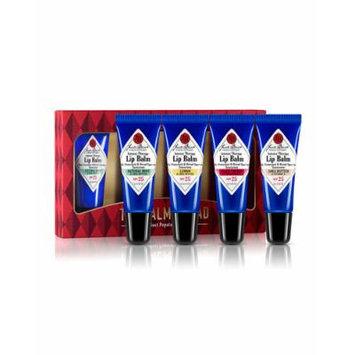 Jack Black The Balm Squad Lip Balm Boxed Gift Set