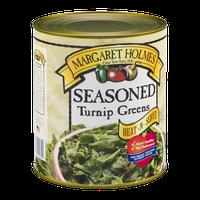 Margaret Holmes Seasoned Turnip Greens