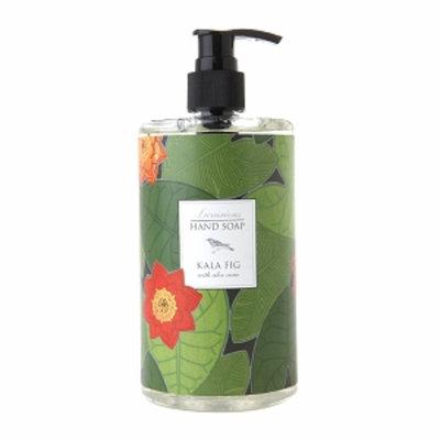 m LUXE by Mudlark Hand Soap Manu, Kala Fig, 16.9 fl oz