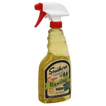 Southern Jalapeno Butter Spray Baster, 16-Ounce (Pack of 6)